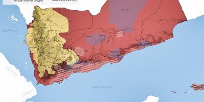 yemen-son durum